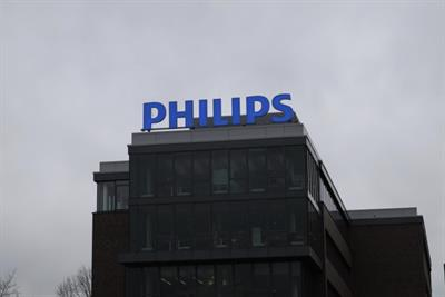 Philips drops incumbent Dentsu from global healthcare business