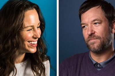 Possible reaches 50/50 gender goal with two creative hires