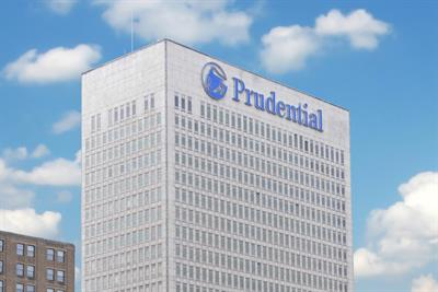 Prudential unifies messaging across eight websites