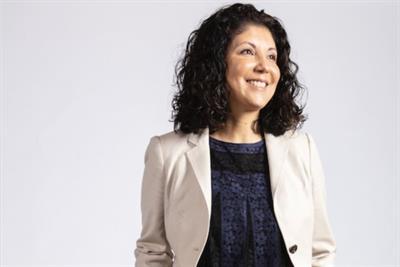 AT&T's Sandra Howard to chair Brand Film Festival New York jury