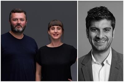 R/GA elevates new generation of strategic leadership
