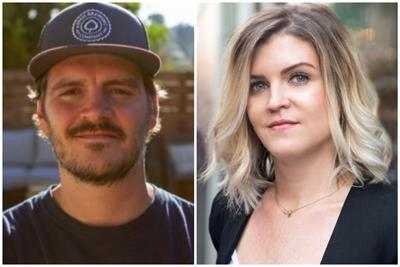 Movers & Shakers: Anomaly, Havas, Facebook and more