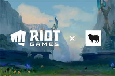 BBH joins League of Legends with Riot Games win