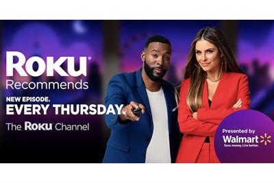 """Roku Brand Studio renews ad-supported mini series """"Roku Recommends"""""""