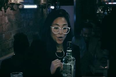 Bacardi scares the bejesus out of drinkers with haunted rum prank