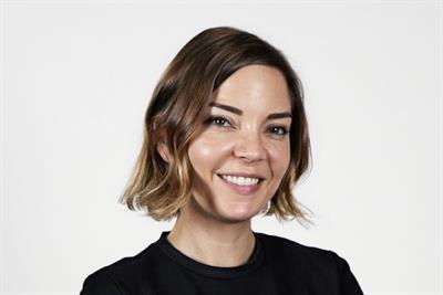 Sam Sterling promoted to AKQA chief strategy officer in APAC