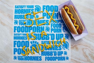 Ad of the Week: Trojan brings Big Sexy World to life with hot dogs and karaoke