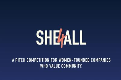 Check the finalists of She4All's female-founded brand contest
