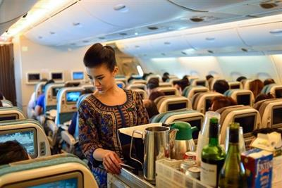 Singapore Airlines pandemic marketing plans: high-flying or aimless?