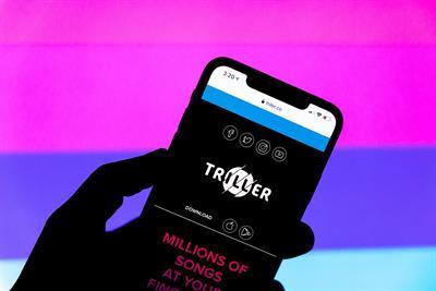 TikTok challenger Triller keeps momentum strong through music