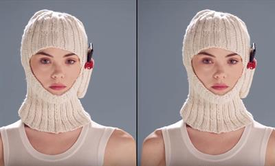 Stella Artois slams phone distractions with ridiculous fashion line