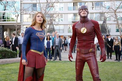The CW upfront report: How many superheroes are too many?