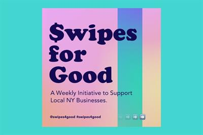 3 NYC-based female creatives support local businesses with unused MTA fares