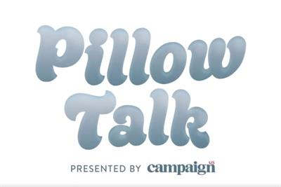 Campaign US presents Pillow Talk: Adland's new intimate virtual video series