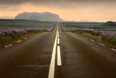 Kia makes the open road look as magical as it did when cars were first invented