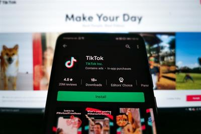 Should brands rethink their TikTok strategy?