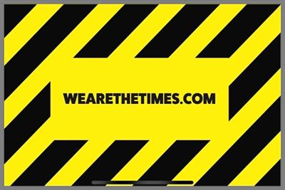 Jason Peterson launches creative agency The Times