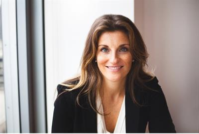 One-word answers with MightyHive President Emily Del Greco
