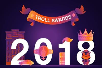 The most deplorable internet moments of 2018