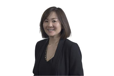 Being an Asian woman executive in the United States