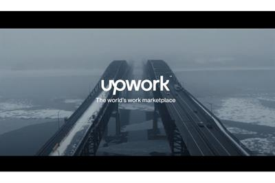 Upwork rebrands as the future of work evolves