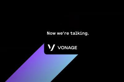 Vonage uses 'jingles and ridiculous stock footage' to humanize b-to-b space