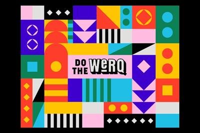 Do the WeRQ: Meet the new movement that aims to unite and empower adland's LGBTQIA+ community