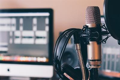 The Upfronts: podcasting is the latest battleground