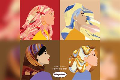 How brands and agencies are celebrating International Women's Day