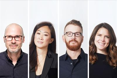 Movers & Shakers: Huge, Mindshare, Fallon and more
