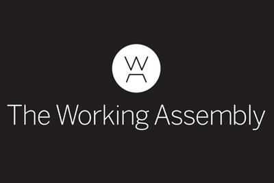 The Working Assembly aims to support women, minority-led startups