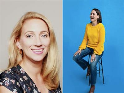 Movers & Shakers: Golin, Wunderman Thompson, Grey and more
