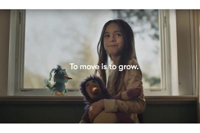 Zillow brings emotion into the real estate category in new campaign