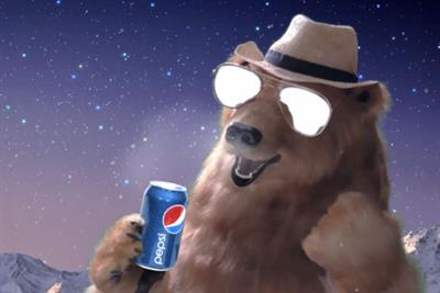 Pepsi 'uncle Teddy' by TBWA\Chiat\Day