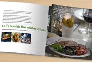 Waitrose 'joyful January' by Kitcatt Nohr