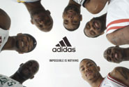 Adidas 'it's on me for my brotherhood' by 180 Los Angeles