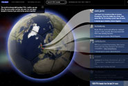 EA Sports 'fifa earth' by Wieden & Kennedy Amsterdam