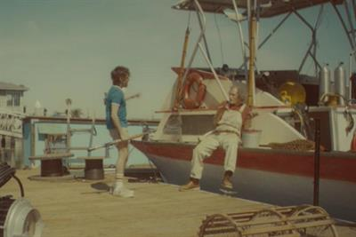 VW 'see film differently idents 2012' by DDB UK