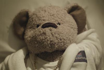 Travelodge 'retailer of sleep' by Mother