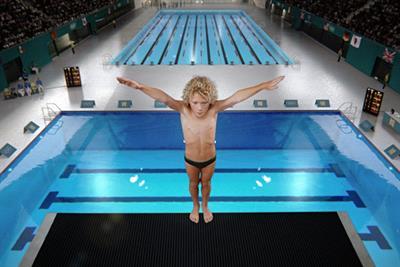 Procter & Gamble 'kids' by Wieden & Kennedy Portland