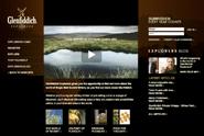 Glenfiddich 'explorers' by Kitcatt Nohr Alexander Shaw