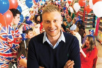 Morrisons 'Jubilee' by DLKW Lowe