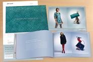 John Lewis 'autumn fashion' by Kitcatt Nohr Alexander Shaw
