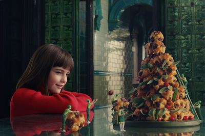"Asda ""The Imaginarium"" by Saatchi & Saatchi London"