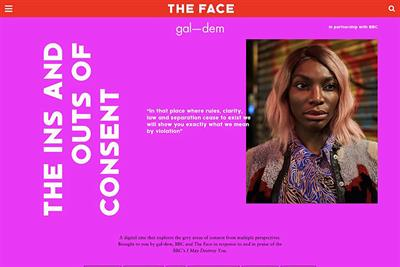 """BBC """"The Ins and Outs of Consent"""" by BBC Creative"""