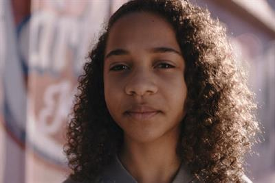 Kids take the spotlight in Nickelodeon's Black History Month celebration
