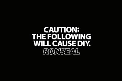 "Ronseal ""Do The DIY"" by BJL"