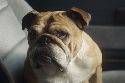 "Bulldog Skincare ""Bank robbery"" by Adam & Eve/DDB"