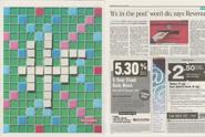 Mattel 'postal strikes = no letters' by Ogilvy Advertising