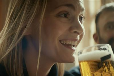 "Carling ""Made local"" by Havas London"